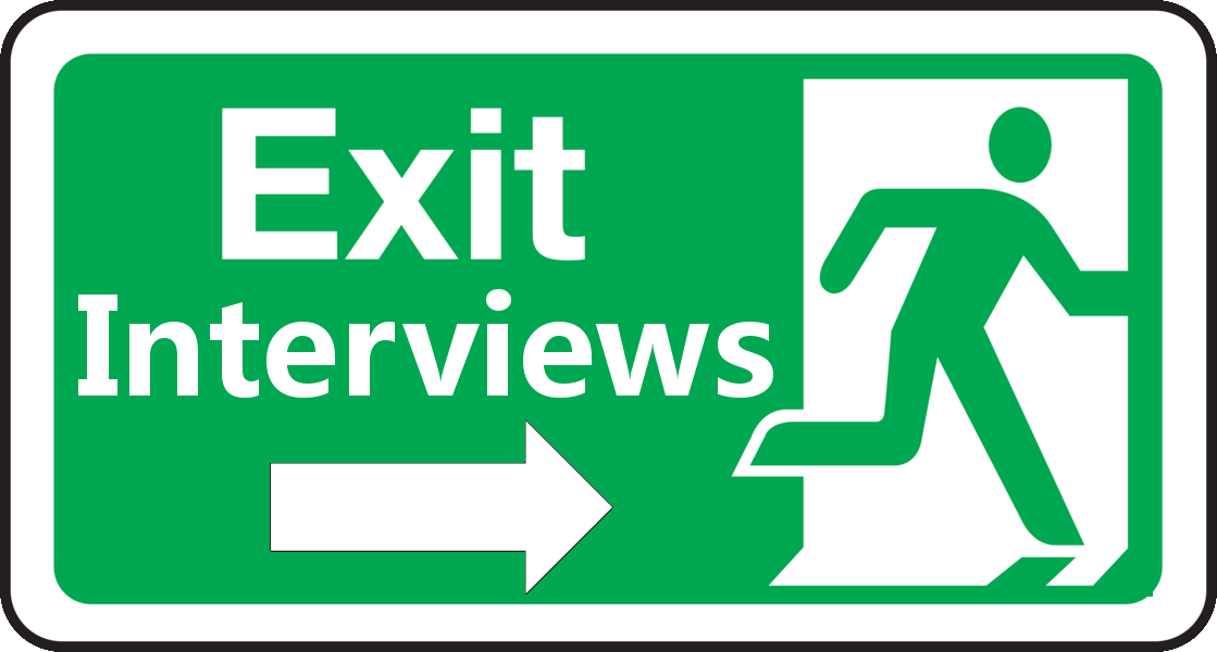 Employee Exit Interview Human Resource Management