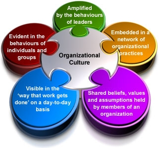 Organizational Culture Montreal