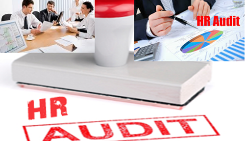 the human resource audit as an Conducting human resource audits an hr audit involves devoting time and resources to taking an intensely objective look at the company's hr policies, practices, procedures and strategies to protect the company.